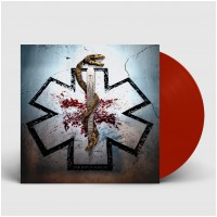 "CARCASS - Despicable [RED 10""] (MLP)"