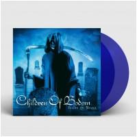 CHILDREN OF BODOM - Follow The Reaper [BLUE] (DLP)