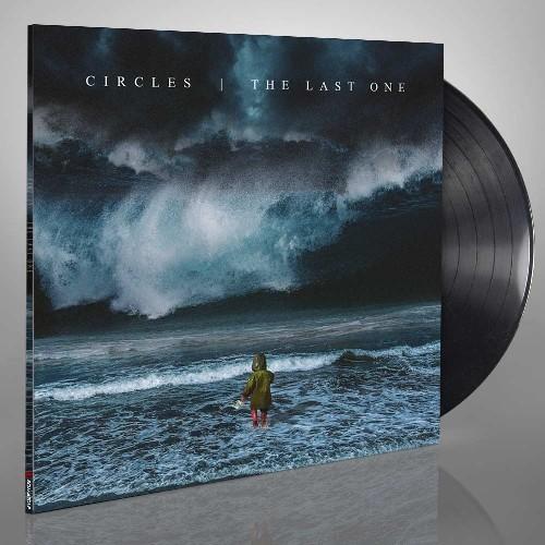 CIRCLES - The Last One [BLACK] (LP)