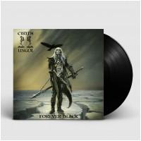 CIRITH UNGOL - Forever Black [BLACK] (LP)