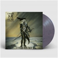 CIRITH UNGOL - Forever Black [BLUE/RED] (LP)