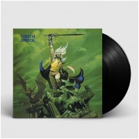 CIRITH UNGOL - Frost And Fire [BLACK] (LP)