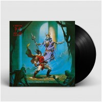 CIRITH UNGOL - King Of The Dead [BLACK] (LP)