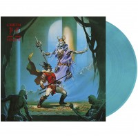 CIRITH UNGOL - King Of The Dead [BLUE] (LP)
