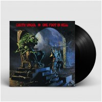 CIRITH UNGOL - One Foot In Hell [BLACK] (LP)