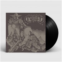 CONAN - Man Is Myth - Early Demos [BLACK] (LP)