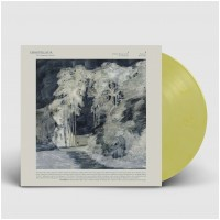 CONSTELLATIA - The Language Of Limbs [WHITE/YELLOW] (LP)