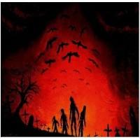 CONVULSE - Evil Prevails [BLACK Vinyl] (LP)