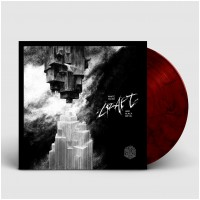 CRAFT - White Noise And Black Metal [RED/BLACK] (LP)