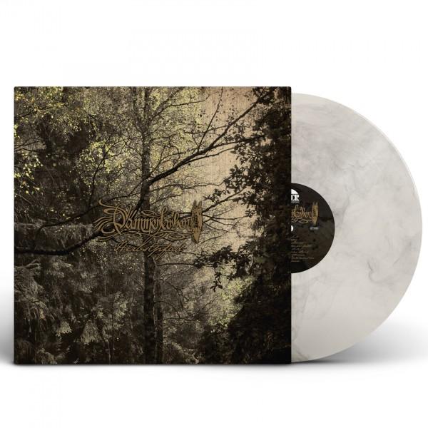 DÄMMERFARBEN - Herbstpfad [MARBLED] (LP)