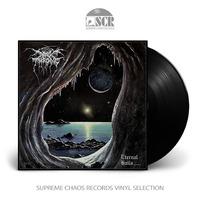 DARKTHRONE - Eternal Hails [BLACK] (LP)