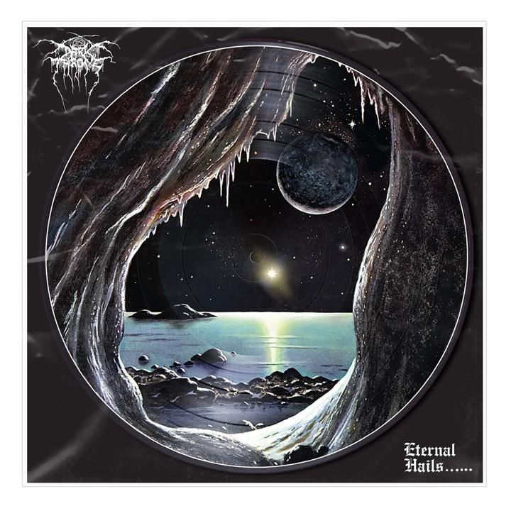 DARKTHRONE - Eternal Hails [PICTURE DISC] (PICDISC)