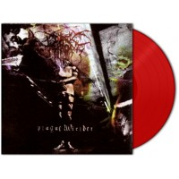 DARKTHRONE - Plague Wielder [RED] (LP)