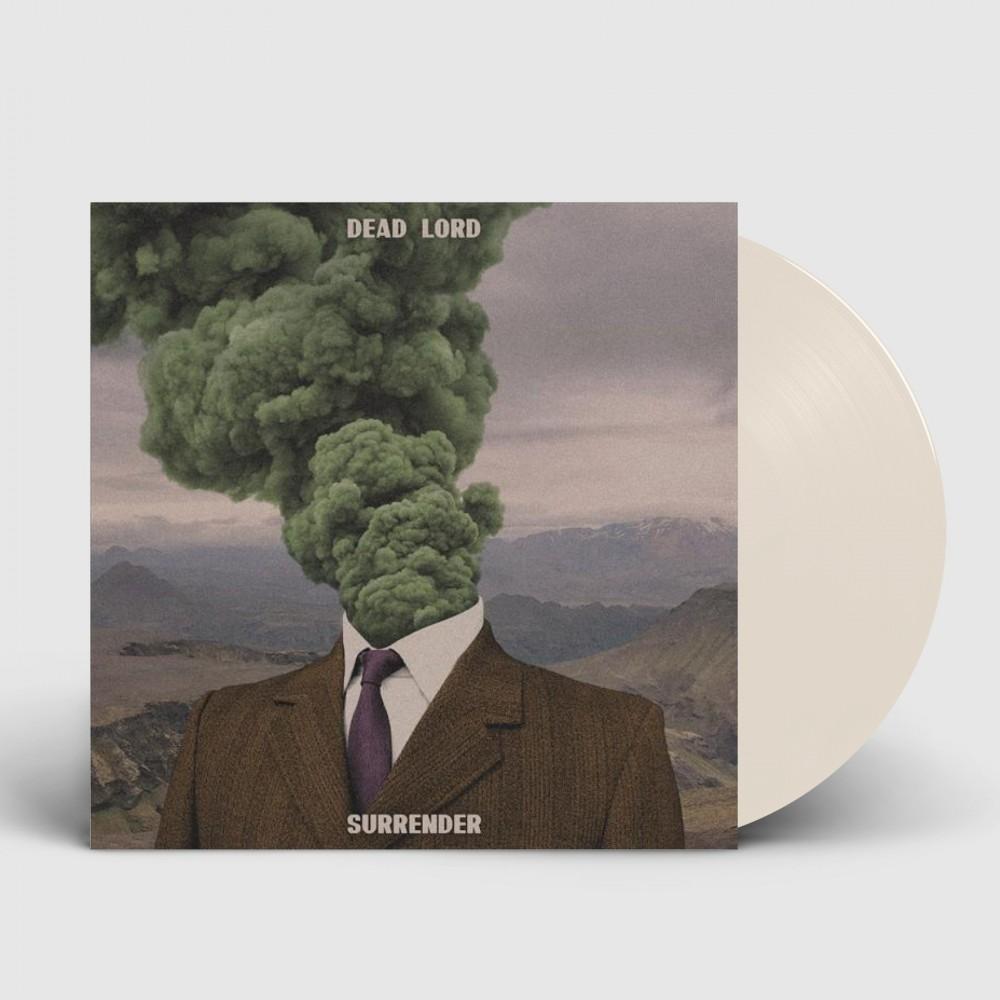 DEAD LORD - Surrender [CREAM WHITE] (LP)