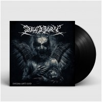 DEADBORN - Dogma Anti God [BLACK] (LP)