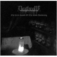 DEATHROW (ITA) - The Eerie Sound Of The Slow Awakening (LP)
