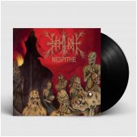 DEMILICH - Nespithe [BLACK] (LP)
