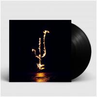 DEMON HEAD - Hellfire Ocean Void [BLACK] (LP)