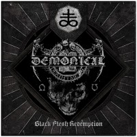 "DEMONICAL - Black Flesh Redemption [12"" MLP - SILVER] (MLP)"