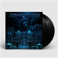 DEMONS AND WIZARDS - III [BLACK] (DLP)