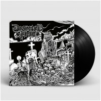 DESERTED FEAR - My Empire [2018 - BLACK] (LP)