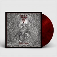 DESTRÖYER 666 - Phoenix Rising [RED/BLACK] (LP)