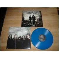 DEW-SCENTED - Invocation [BLUE Vinyl] (LP)