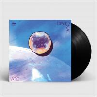 DIAGONAL - Arc [BLACK] (LP)