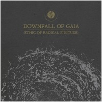 DOWNFALL OF GAIA - Ethic Of Radical Finitude [GREY] (LP)