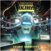 DR. LIVING DEAD! - Cosmic Conqueror [YELLOW] (LP)