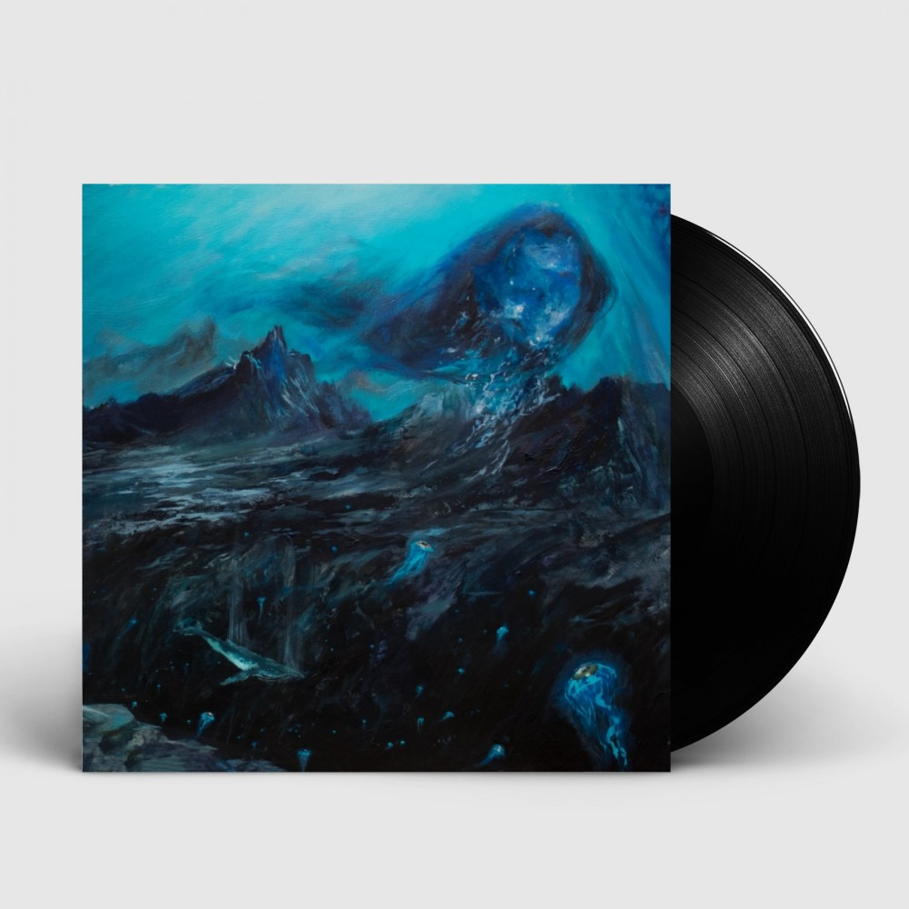 DROWN - Subaqueous [BLACK] (LP)