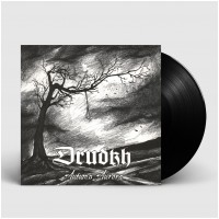 DRUDKH - Autumn Aurora [BLACK] (LP)