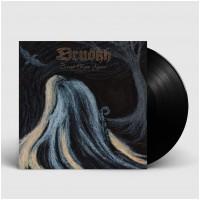 DRUDKH - Eternal Turn Of The Wheel [BLACK] (LP)