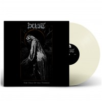 DUST - The Fall Of All Things [CLEAR] (LP)