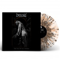 DUST - The Fall Of All Things [SPLATTER] (LP)
