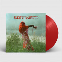 DUST MOUNTAIN - Hymns for Wilderness [RED] (LP)