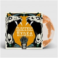 ELECTRIC HYDRA - Electric Hydra [WHITE/ORANGE] (LP)