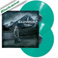 ELUVEITIE - Slania (10 years) [MINT] (DLP)
