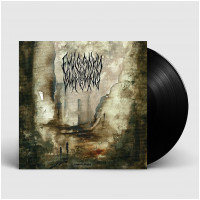 EMISSARY OF SUFFERING - Mournful Sights [BLACK] (LP)