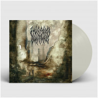 EMISSARY OF SUFFERING - Mournful Sights [CLEAR] (LP)