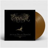 EMPYRIUM - ...der wie ein Blitz vom Himmel fiel... [BROWN] (LP)