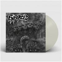 ENFORCED - Kill Grid [CLEAR LP+CD] (LP)