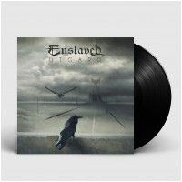 ENSLAVED - Utgard [BLACK] (LP)