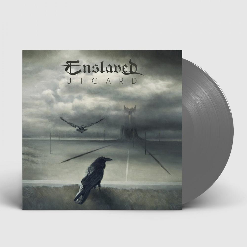 ENSLAVED - Utgard [GREY] (LP)