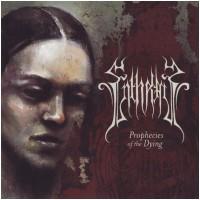 ENTHRAL - Prophecies Of The Dying [COGNAC] (DLP)