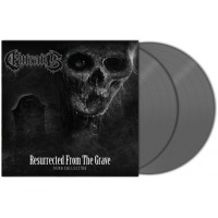 ENTRAILS - Resurrected From The Grave [2-LP - GREY] (DLP)