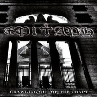 EPITAPH - Crawling Out Of The Crypt [2-LP - PURPLE] (DLP)