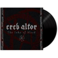 "EREB ALTOR - The Lake Of Blood [Ltd.7"" EP] (EP)"
