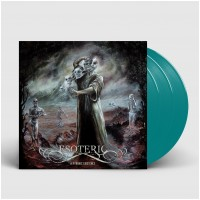 ESOTERIC - A Pyrrhic Existence [TURQUOISE] (3LP)