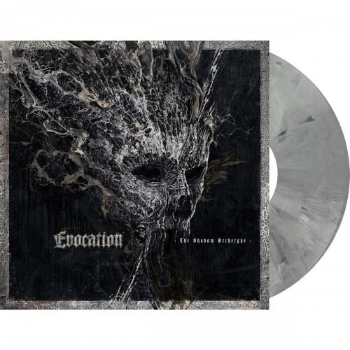 EVOCATION - The Shadow Archetype [GREY] (LP)